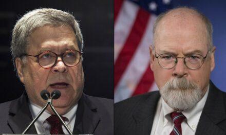 Anticipation Over U.S. Attorney John Durham's Investigation Builds