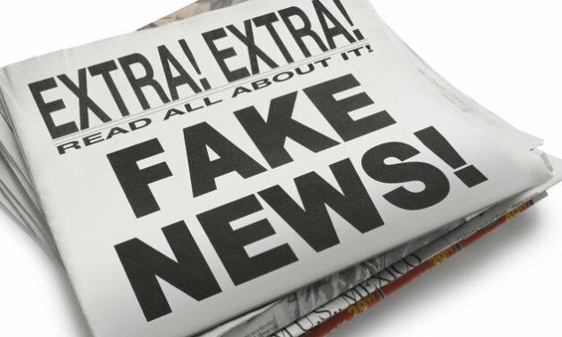 Fake News: Washington Post Falsely Claims Trump Campaign Dropping Challenge to 600,000+ PA Ballots