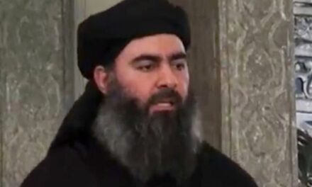Abu Bakr al-Baghdadi, the leader of the Islamic State group was killed in a U.S. military raid in Syria