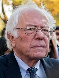 Bernie Sanders, 78, hospitalized and has canceled ALL events until further notice