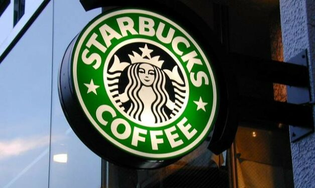 Former Starbucks Manager Suing Company for Alleged Discrimination Against White People