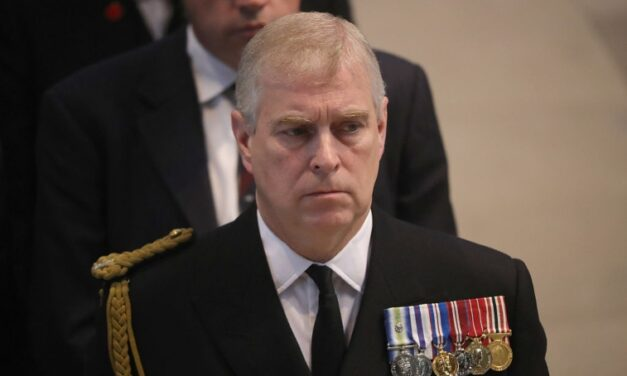 'Disappointed' Queen FIRED Prince Andrew after Prince Charles stepped in over Epstein scandal