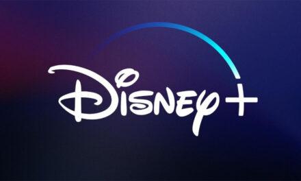 Disney Market Value Now Twice Netflix's After Latest Surge