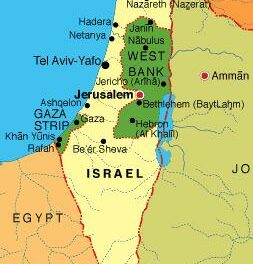 WAR! 150 rockets fired at Israel after IDF assassinates Gaza terror leader
