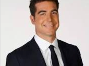 Jesse Watters Accuses Drudge of Being Anti-Trump: 'That's What You Log on to CNN.com For'