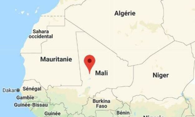 13 French Troops Dead After Military Helicopters Collide Over Mali