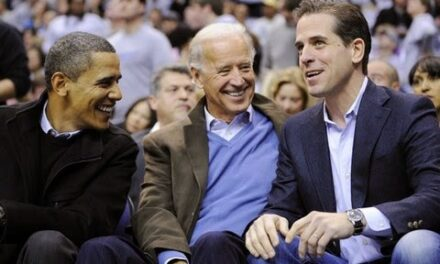 HUGE! Ukrainian Indictment Claims $7.4 Billion Obama-Linked Laundering, Puts Biden Group Take At $16.5 Million