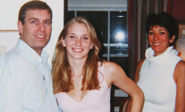 Prince Andrew to break silence on Jeffrey Epstein scandal in 'no holds barred' BBC interview
