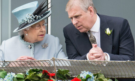 Chaos reigns: British monarchy staggers from one scandal to another with no end in sight