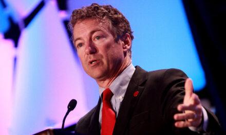 Rand Paul To Initiate Senate Vote To Force Hunter Biden Impeachment Testimony