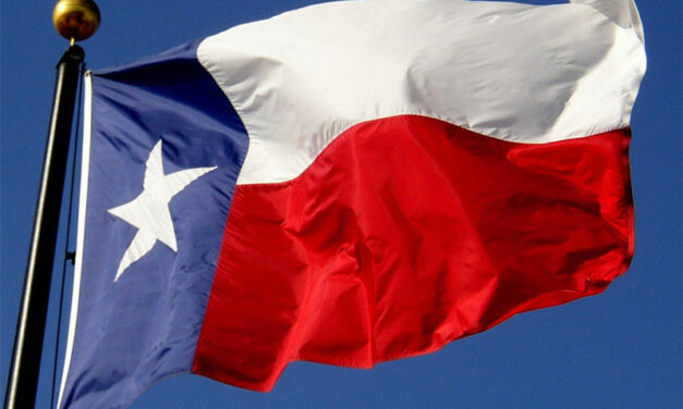 #Texit: A Texas lawmaker wants secession on the ballot. His supporters say they're dead serious.