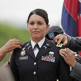 Tulsi Gabbard Demands Hillary Clinton 'Retract' Russia Comments: 'Your Statement is Defamatory'