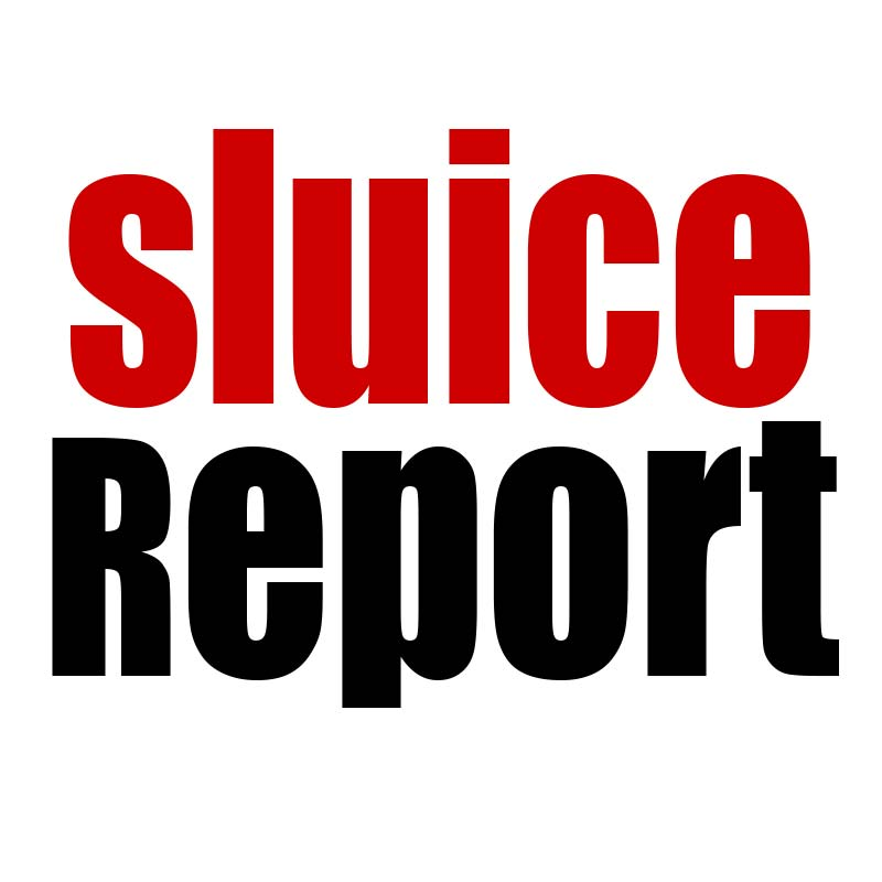 Sluice Report