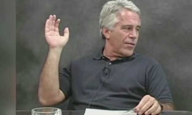 """The Shocking Spy Story Behind The Jeffrey Epstein Scandal Revealed In """"EPSTEIN: DEAD MEN TELL NO TALES"""""""