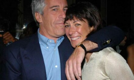Ghislaine Maxwell arrested by FBI on charges related to Jeffrey Epstein NBC News Reports