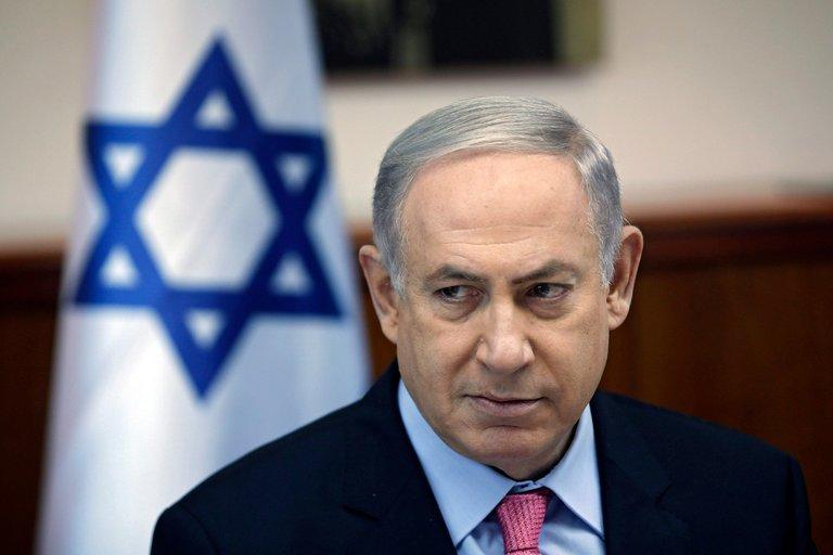 AP Reports: Israeli PM flew to Saudi Arabia, met crown prince
