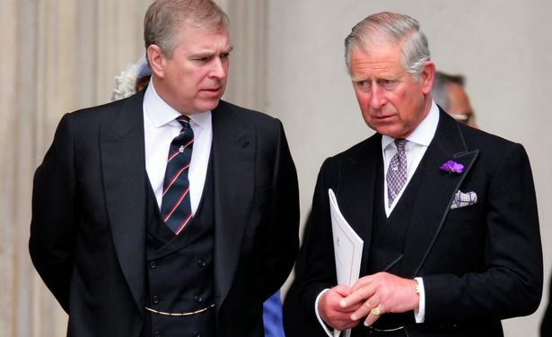 Prince Charles tells Disgraced Prince Andrew he has 'no way back' into royal family: Report