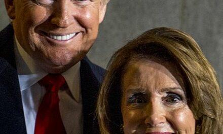 Democrats unveil 2 articles of impeachment against Trump