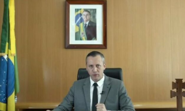 Brazil's culture minister sparks outrage by echoing Nazi Germany's Goebbels