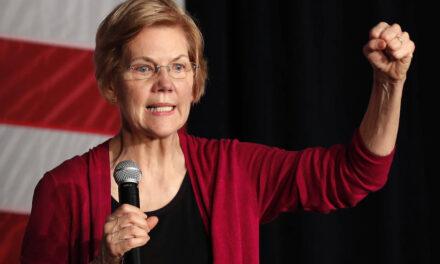 Elizabeth Warren proposes criminal penalties for spreading voting disinformation online