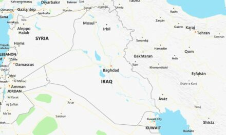U.S. embassy urges citizens to depart Iraq IMMEDIATELY