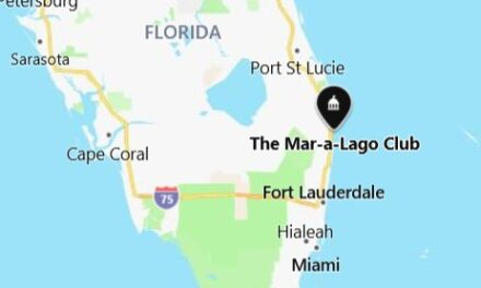 2 in custody after police-involved shooting at Mar-a-lago
