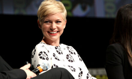 Hollywood actress Michelle Williams credits abortion for her success in Golden Globes speech