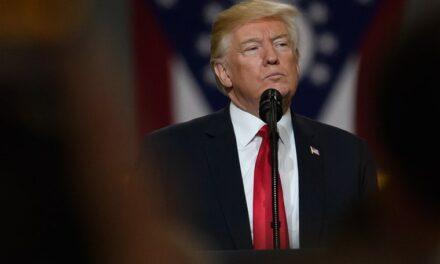 Trump impeachment defense team expected to include Ken Starr, Alan Dershowitz