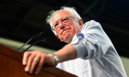 Are they trying to Burn Bernie again? There's Some Funny Business Going Down at the Iowa Caucuses