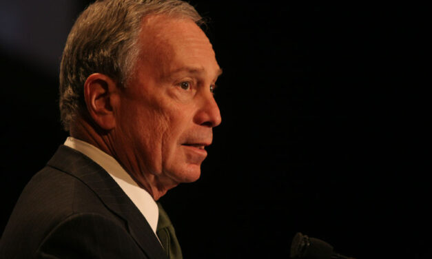 Bloomberg to join Democratic debate amid poll surge