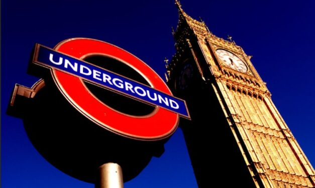 London Underground could be a hotbed for coronavirus, doctors say