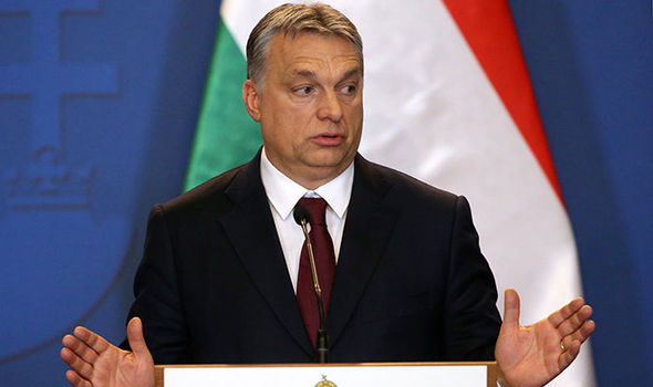Viktor Orbán Proclaims 'Hungary First' in State-of-the-Nation Speech