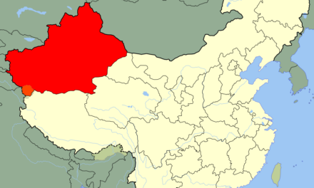 Horrors In China: Government forces birth control on Uighurs to suppress population