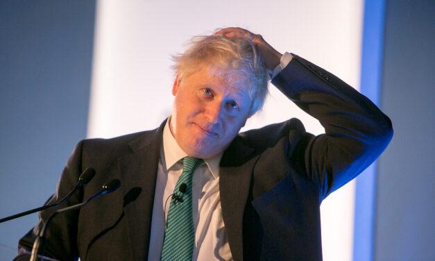 UK Prime Minister Boris Johnson and UK Health Secretary Matt Hancock have tested positive for coronavirus
