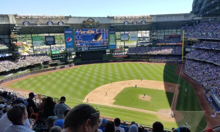 Major League Baseball Opening Day not expected until May