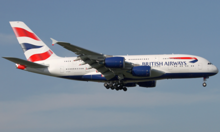 Two British Airways baggage handlers have tested positive for Covid-19 at Heathrow