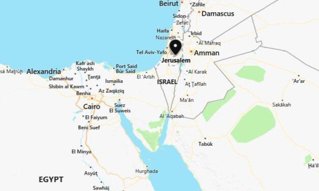 In Jerusalem's Old City, virus 'worse than war'