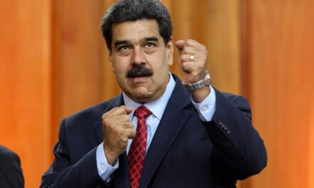 Nicolás Maduro: US charges Venezuelan president with 'narco-terrorism' offers $15 Million Dollar Reward