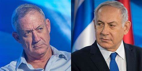 Israel's Netanyahu, rival Gantz sign unity government deal: joint statement