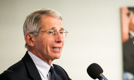 Dr. Anthony Fauci: Americans could eventually carry certificates of immunity to coronavirus