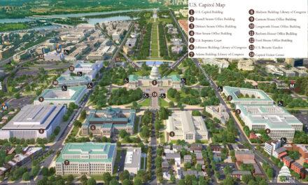 As Washington DC Faces Coronavirus Spike, Secret Military Task Force Prepares to Secure the Capital