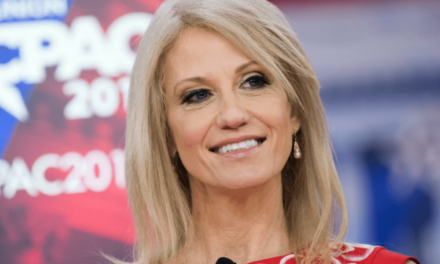 """Kellyanne Conway Slams Abortion, Planned Parenthood: """"All Life is Precious, Born and Unborn"""""""