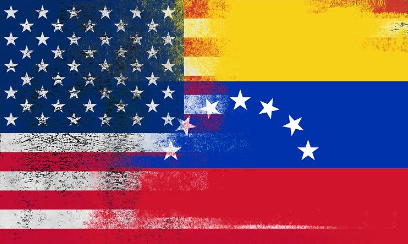 As tankers head toward the Caribbean, growing Iran-Venezuela ties draw U.S. concern