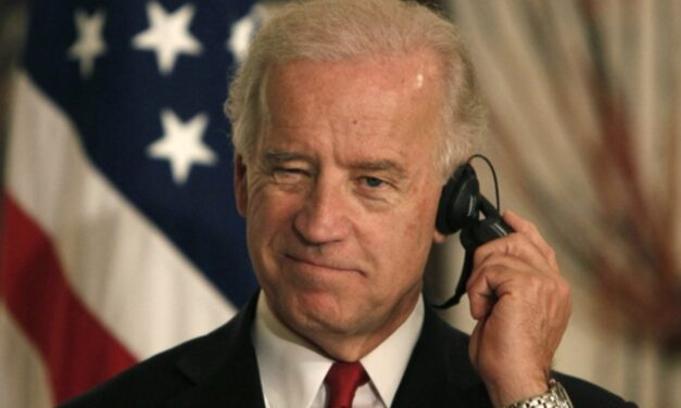 Joe Biden may have 'personally raised' idea to investigate Michael Flynn