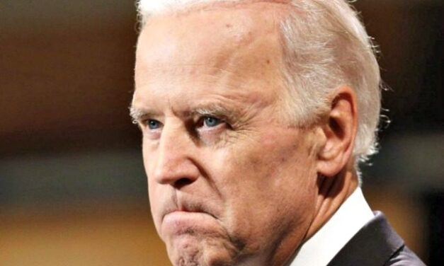 "WHAT?! Joe Biden Says 10-15% of Americans Are ""Not Very Good People"""