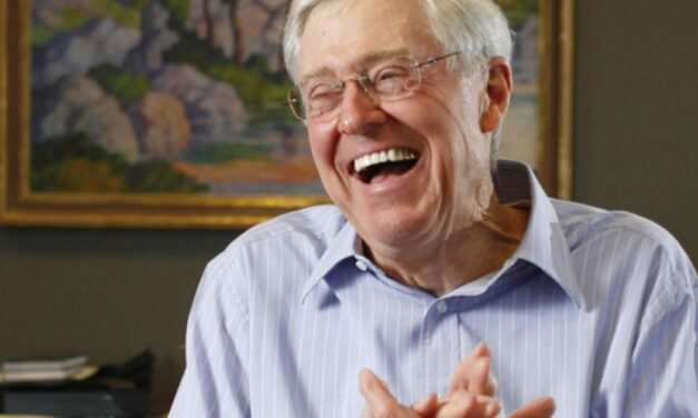 Billionaire Koch Network: 'Critical' to Increase Legal Immigration While 30M Americans are Jobless