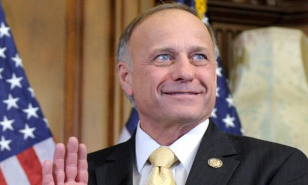Iowa Rep. Steve King defeated in GOP primary