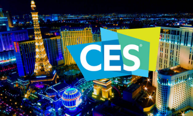 CES 2021 will be an all-digital event in response to Covid-19
