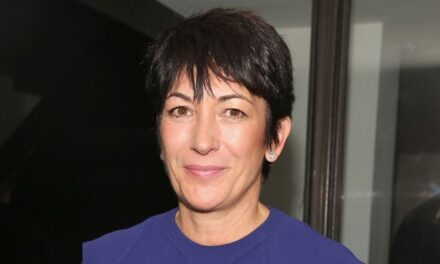 Ghislaine Maxwell paid $25K to fake news purveyor Jacob Wohl to 'smear Epstein victims and to get prosecutor Geoffrey Berman fired in attempt to stall sex trafficking investigation against her'