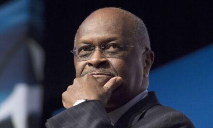 Former Presidential Candidate Herman Cain Dies From Coronavirus at 74